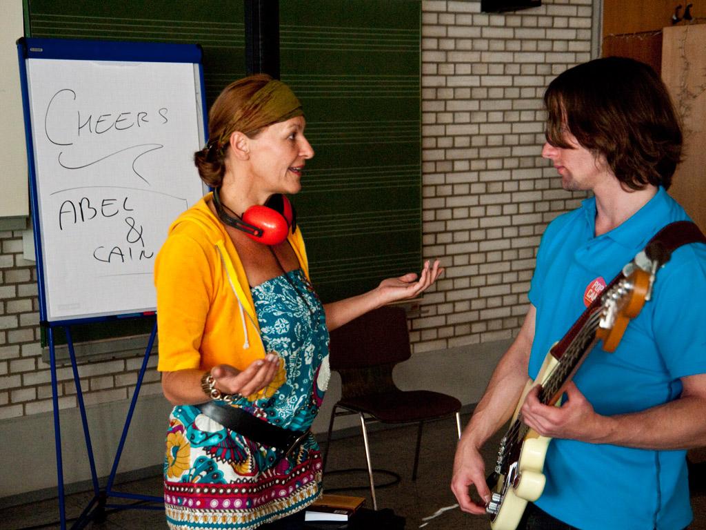 PopCamp Performance Coaching