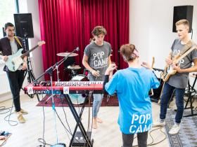 Jeremias Performance Coaching PopCamp
