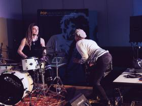 Popakademie Performance Unterricht