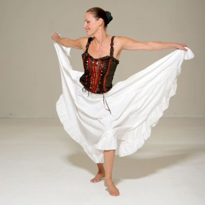 Bettina Habekost Dance