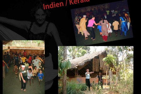 Bettina Habekost History Indien